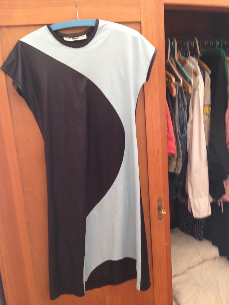Sixties-Kleid