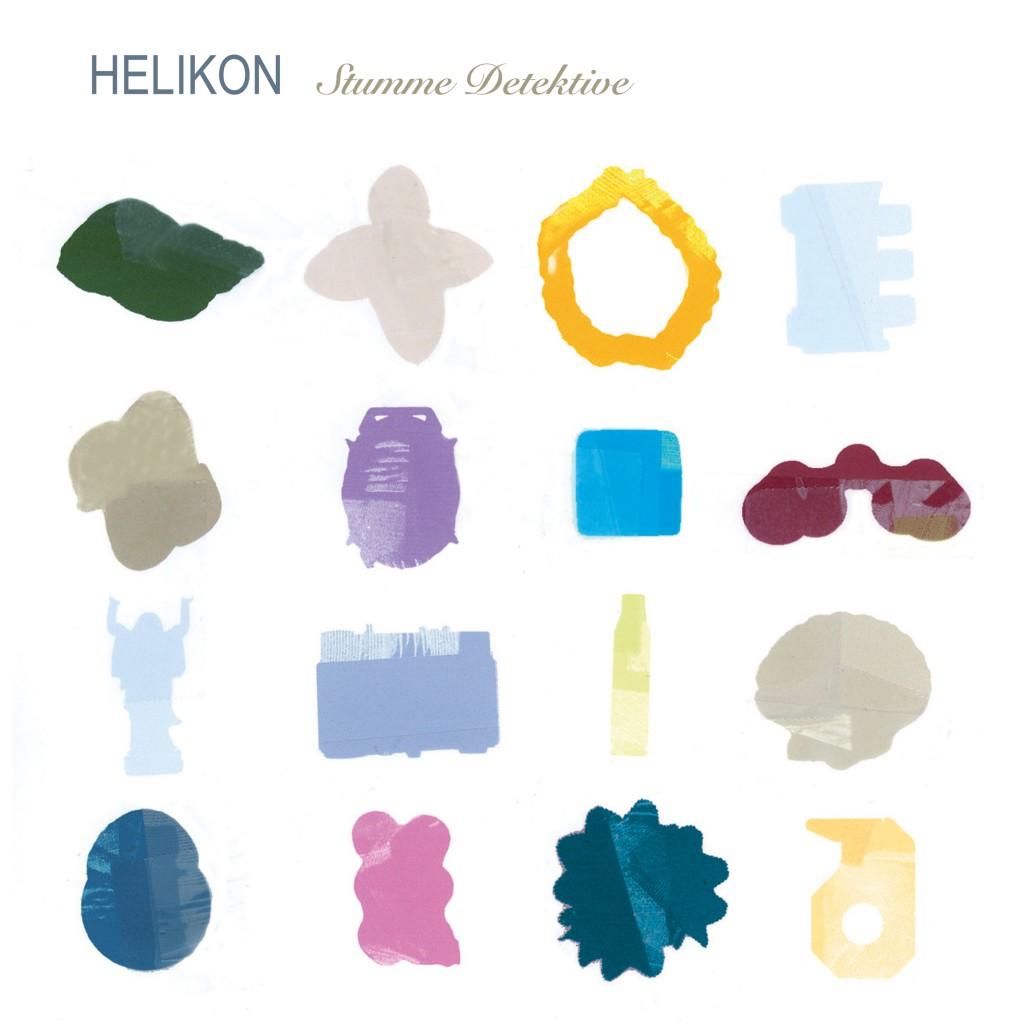 """So klingt der Frühling: Helikon-CD """"Stumme Detektive"""""""
