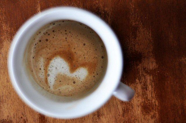Kaffee zu Lieben fällt nicht jedem leicht ©Anette Göttlicher
