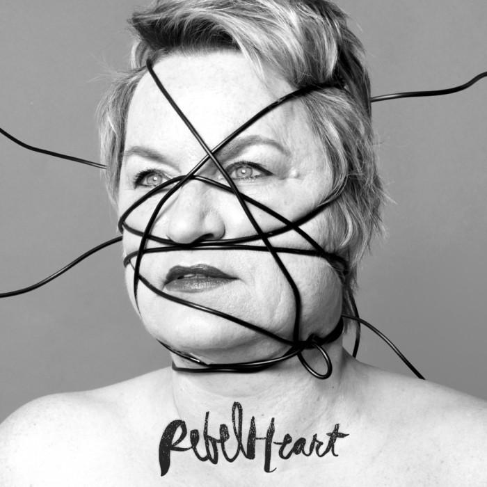 Rebelheart Gabriele © Matze Hielscher & Pablo Lütkenhaus/ Mit Vergnügen