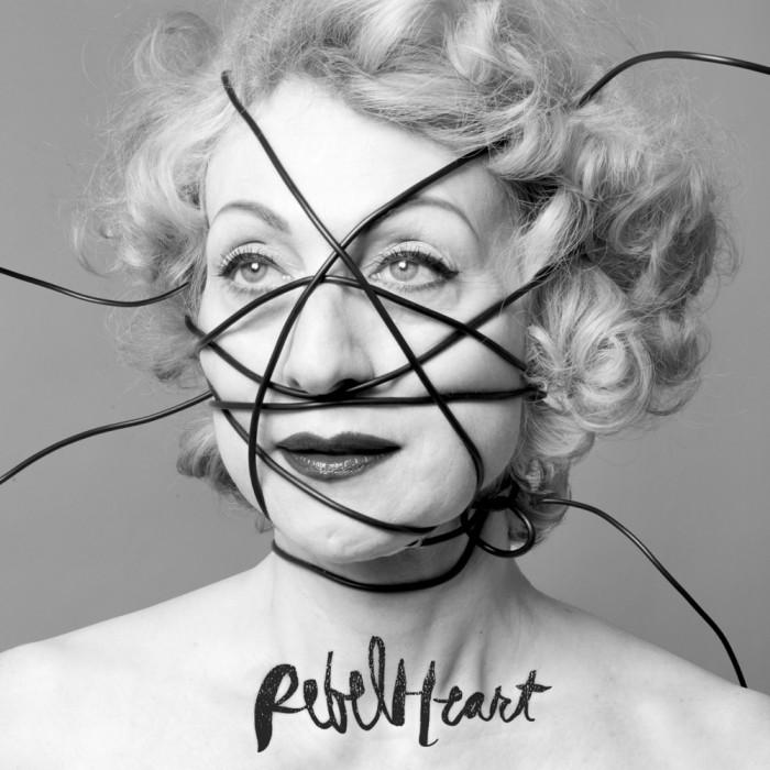 Rebelheart Irina © Matze Hielscher & Pablo Lütkenhaus/ Mit Vergnügen
