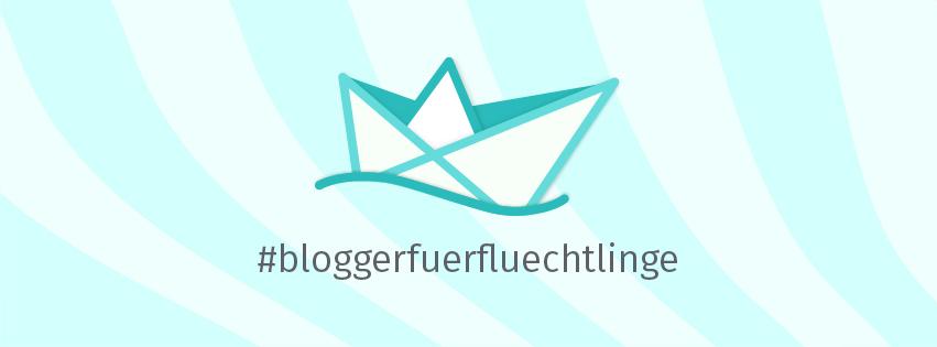 Gemeinsam für Flüchtlinge © Blogger für Flüchtlinge