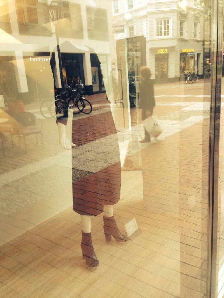 Modetrend aus der Hölle Culottes