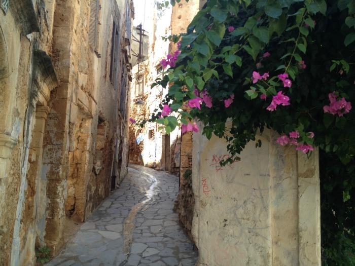 Kreta-Urlaub im Herbst Chania Altstadt 40-something.de ©Esther Langmaack