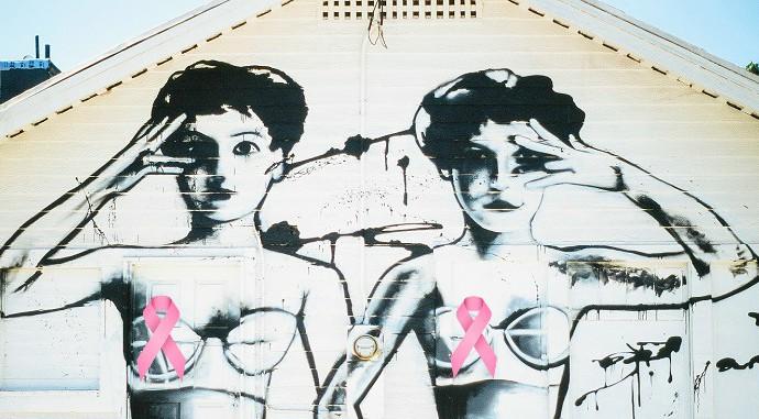 Brustkrebs im Freundeskreis