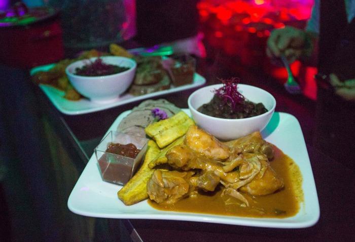 Havana Nights Dinner Essen 40-something.de
