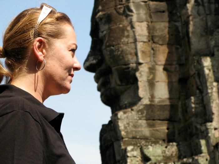 Filmtourismus Angkor Wat 40-something.de