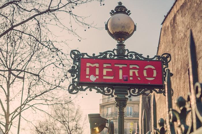 Pariser Terrorfreitag