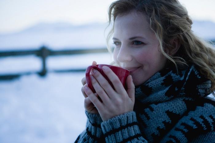 Winterhaut braucht Schutz
