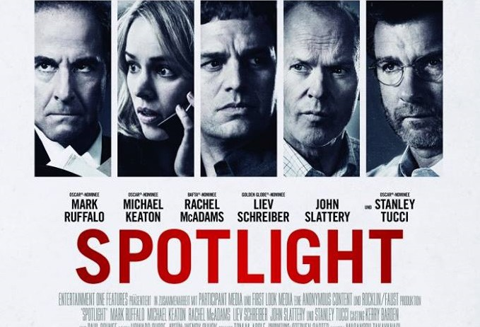 Spotlight Journalismus 40-something.de