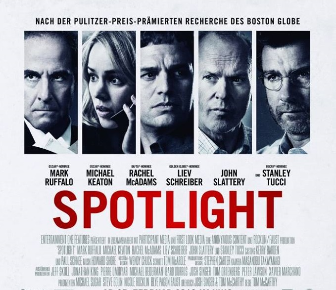 Spotlight Journalismus 40-something.de