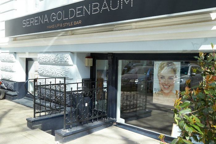 Serena Goldenbaum Style Bar 40-something.de