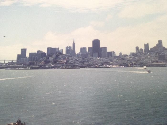 Schüleraustausch: San Francisco sehen ...