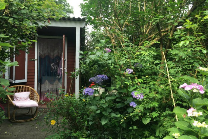 Im garten arbeiten das gr ne gl ck 40 for Garten arbeiten