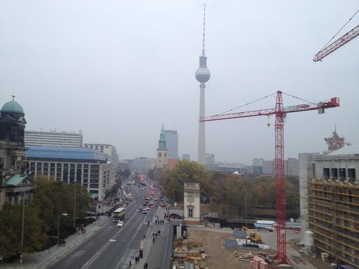 Ich steh auf Berlin