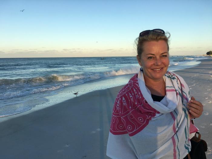 Traumstrände weltweit Annamaria Island Florida @estherlangmaack