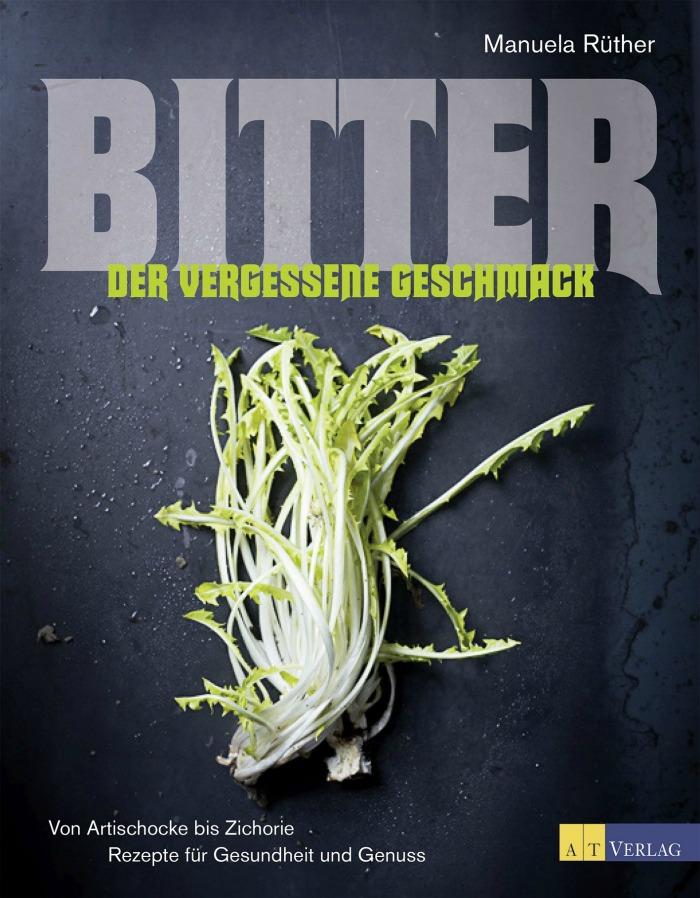 Bitter Gesundheit Buch Bitter AT Verlag 40-something.de