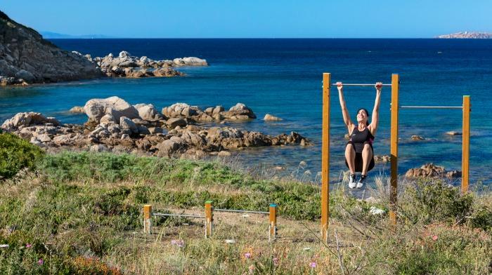 Sardinien-Urlaub Fitness 40-something.de