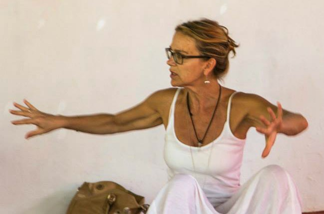 Yoga-Stile 40-something.de