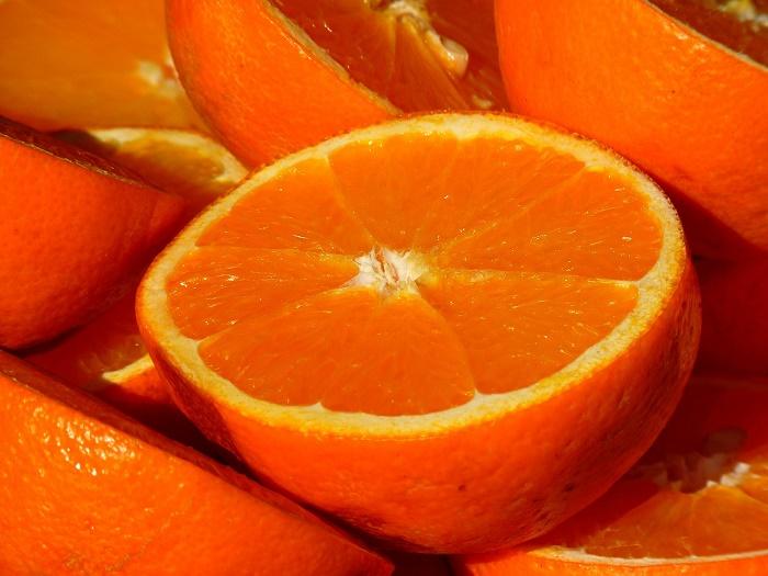Vitaminkick mit Salat