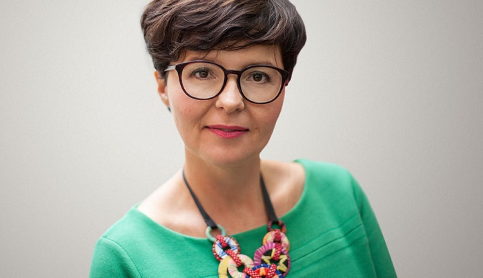 Expertin für Modetipps für Frauen über 40