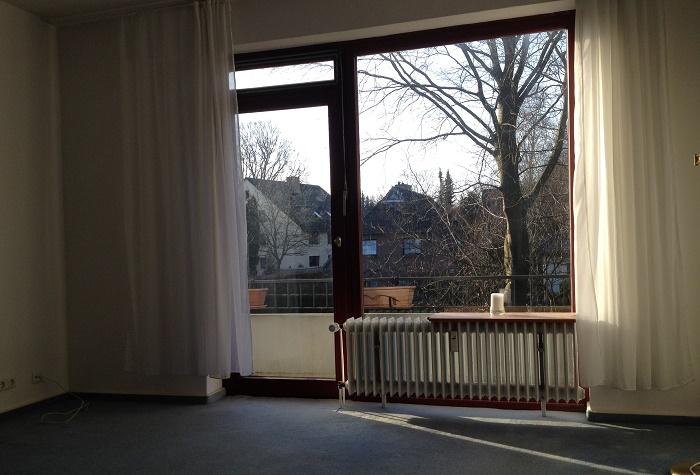 Neuanfang Wohnung renovieren - der Teppich muss raus