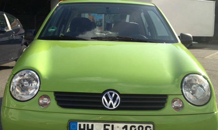 alte Liebe: Mein Auto und ich 40-something.de