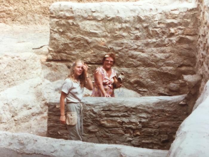 Reise-Erinnerungen Arabien Al-Ain 40-something.de @estherlangmaack