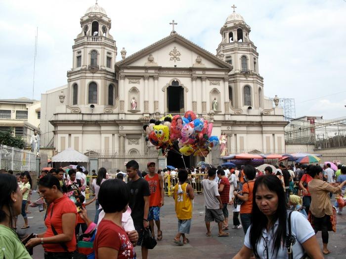 Reise-Erinnerungen Manila 40-something.de @estherlangmaack
