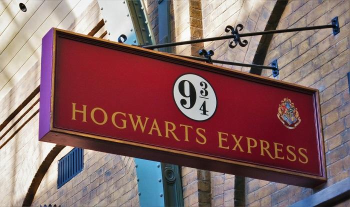 2O Jahre Harry Potter - eine Reise in die Welt der Fantasie