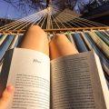 Sommerbücher 2017 - in der Sonne lesen
