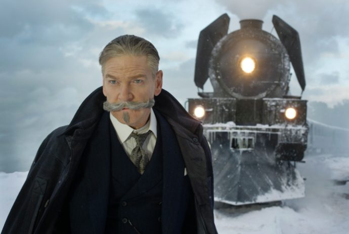 Mord im Orient Express @20th Century Fox