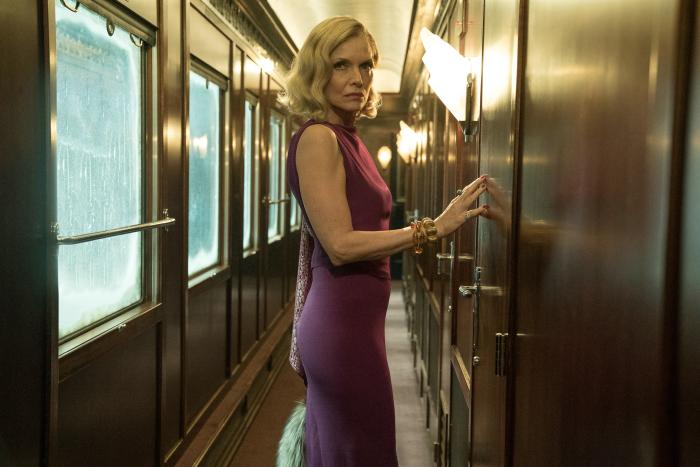 Mord im Orient Express ©20th Century Fox