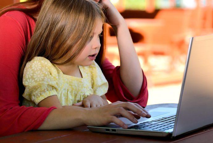 Missbrauch im Internet