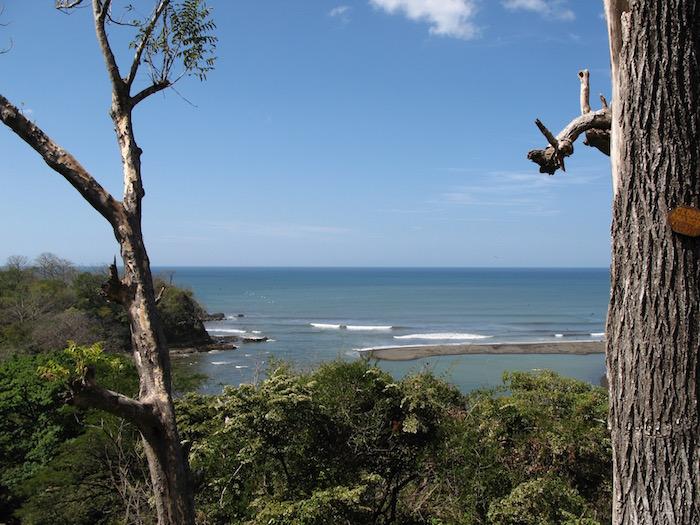 Unendliche Weite und Schotterstraßen: Wer in Costa Rica @estherlangmaack
