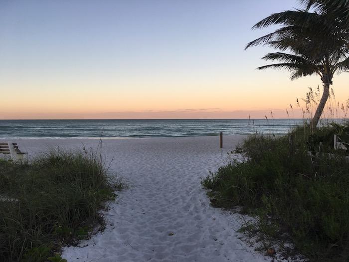 @estherlangmaack Traumstrände Annamaria Island AMI Florida
