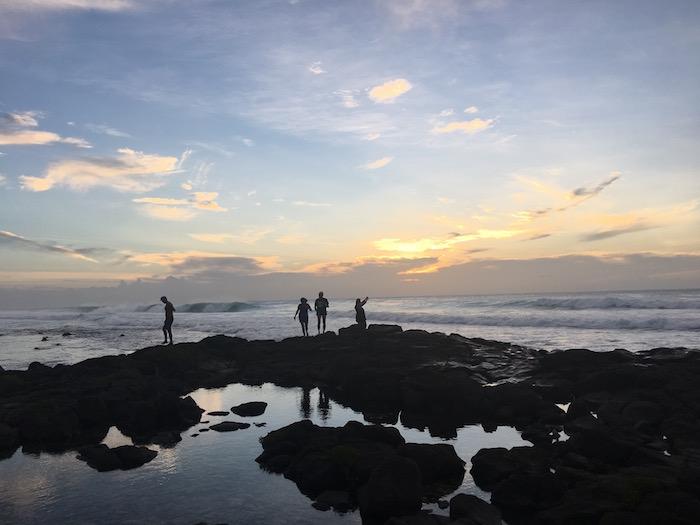 Traumstrände weltweit Mauritius Lava @estherlangmaack