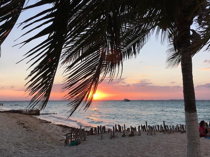 Traumstrände weltweit: Isla Mujeres. Sooo schön. @estherlangmaack