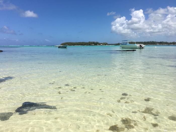 Blue Bay, Mauritius @estherlangmaack