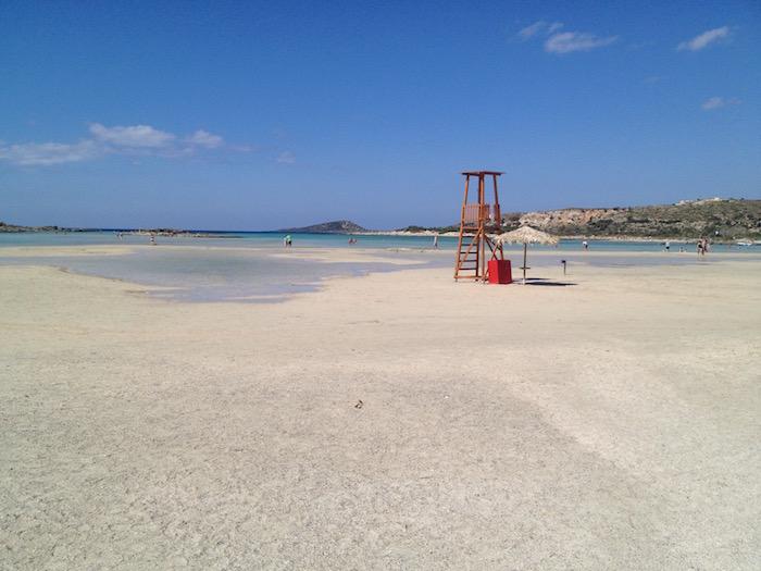 Traumstraende Kreta @estherlangmaack