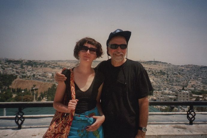 Familiengeheimnisse Israel Kibbuz