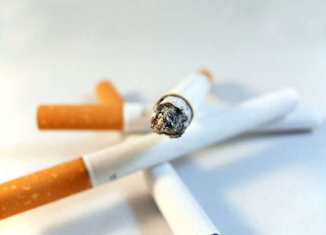 Rauchstopp mit Hypnose