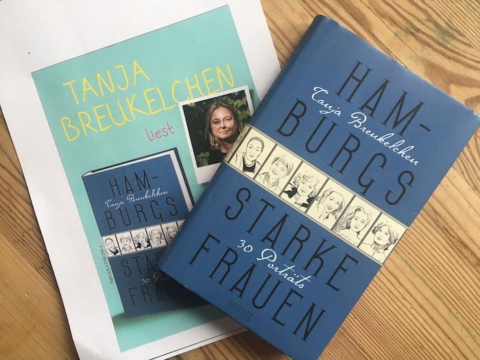 Buch Hamburgs starke Frauen