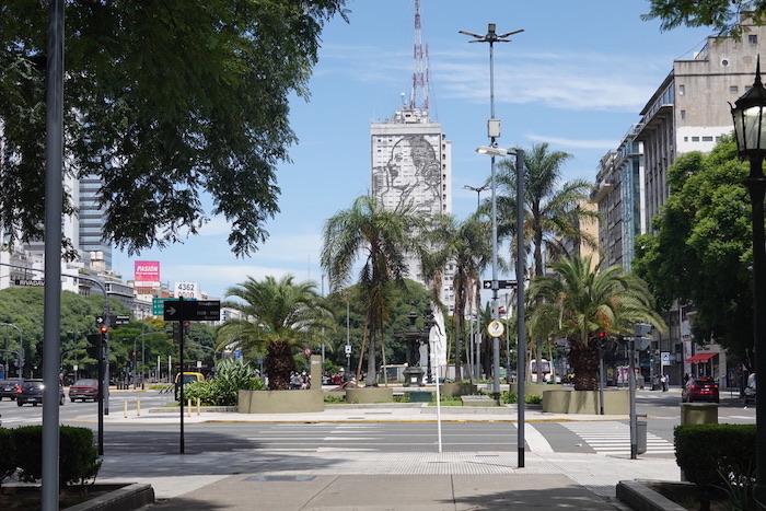 Sabbatjahr Buenos Aires Stadtansicht 40-something.de